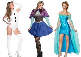 costume frozen halloween costume disney