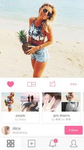 palm tree print,crop tops,swimwear,black and white blouse,spring break,shirt
