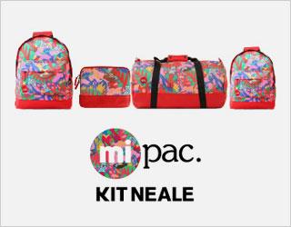 Mi Pac | Bags| Backpacks |Rucksacks | Duffels