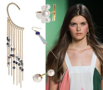 lesmads blogger jewels earrings statement earrings