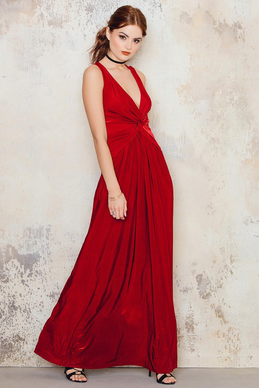 Goddiva Sienna Dress