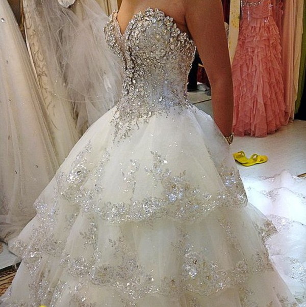 dream wedding wedding dress