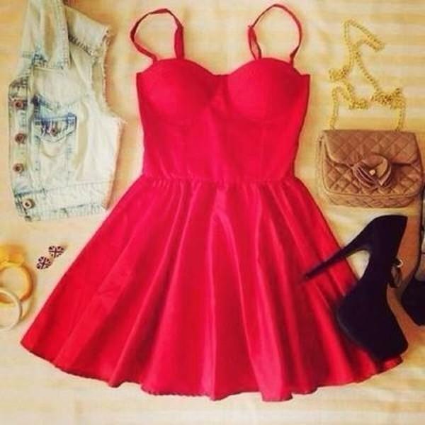 dress pink jacket shoes