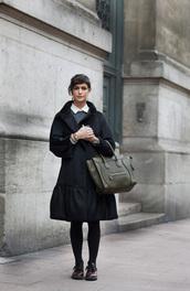 sartorialist,bag