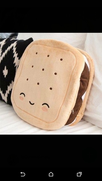home accessory cute home decor kawaii adorable af kawaii plushie kawaii pillow plushie plush teddy bear stuffed animal kawaii accessory pillow instagram tumblr pastel