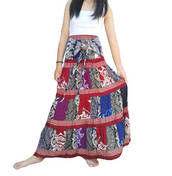 skirt,hippie skirt,patchwork skirt,long boho skirt,boho,maxi skirt,gypsy skirt,patchwork