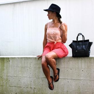 a fashion love affair top jewels skirt bag shoes