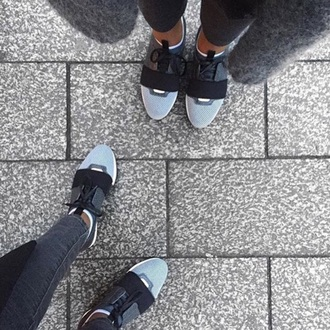 shoes sports shoes grey grey shoes black