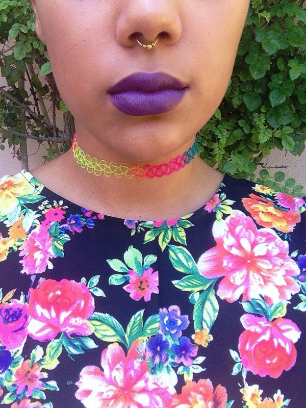 Gold Faux Bead Septum Nose Ring - PREORDER! – Gold Soul