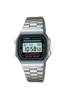 **casio classic collection watch