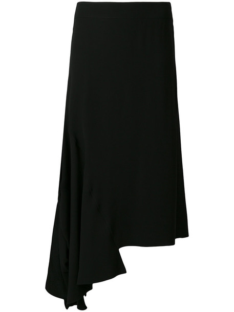 MARNI skirt women black