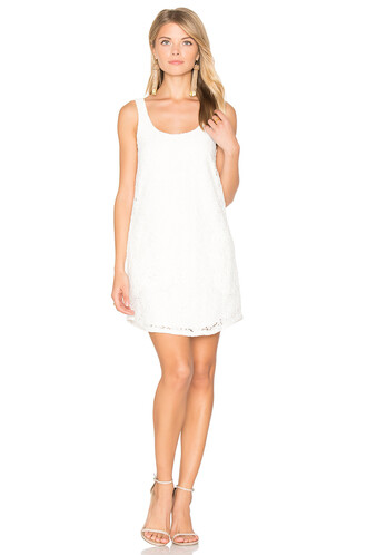 dress mini dress mini lace white