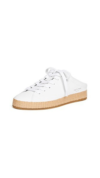 Rag & Bone sneakers white shoes