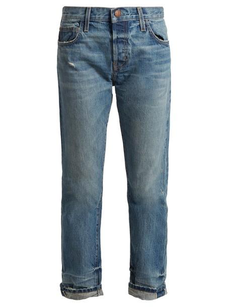 Current/Elliott jeans blue