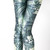 American Dollar Bill Print Leggings – Glamzelle