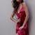 Women's Elegant Silk Pajama Sleeveless Party Beach Summer Mini Dress