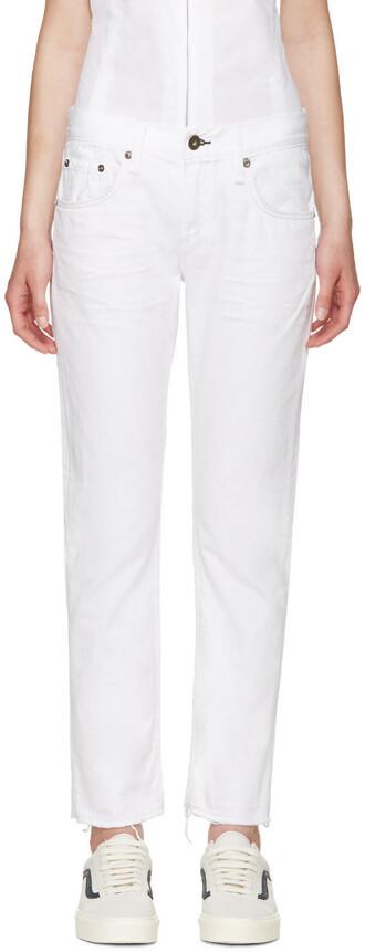 jeans boyfriend jeans boyfriend white