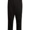 Perth cotton slim-leg track pants