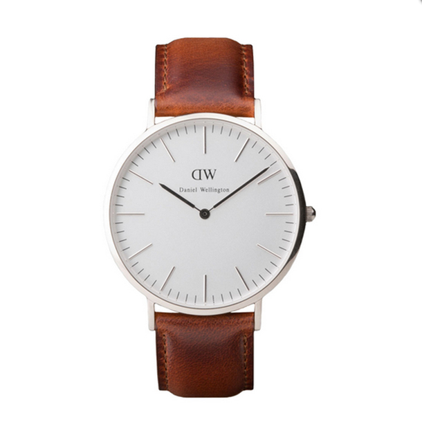 St. Andrews Watch by Daniel Wellington | Fab.com