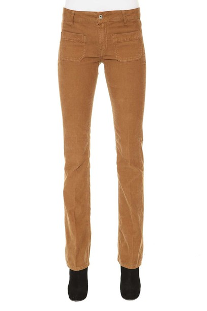 DONDUP beige pants