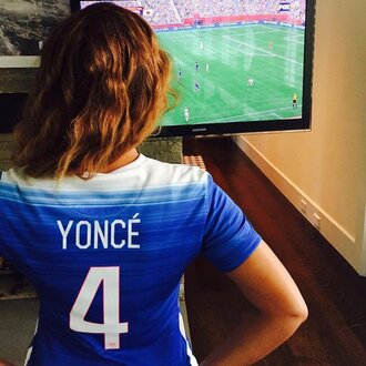 top jersey beyonce