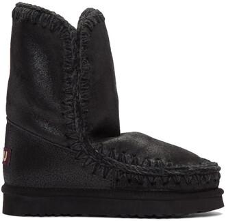 boots black 24 shoes