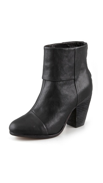 Rag & Bone Classic Newbury Booties | SHOPBOP