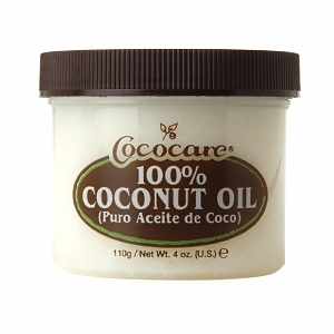 Cococare 100% Coconut Oil