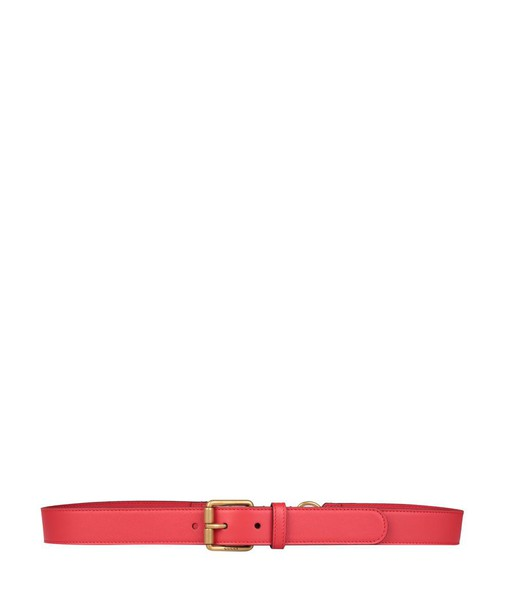 gucci belt leather