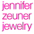 madison necklace - Stylish Jewelry Designs at JenniferZeuner.com
