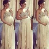 dress,maternity dress