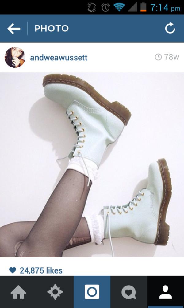 boots vintage
