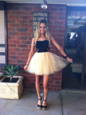 dress,cute,prom,dance,party,hipster,tumblr,homecoming,tutu,tulle skirt,black,cream,sweetheart dress,cut-out,side panels,criss cross,shoes,graduation dress,prom dress,casual dress,cute dress,black and yellow,pinterest,little black dress,short dress,nude,homecoming dress,hoco,black dress,nude dress,prom. dress,champagner,homecoming black homecoming dress,strapless dress,party dress,girl,blonde hair,heels,wedges,long dress,sexy dress,girly,skirt,top,peach,cute skirt,flowing,yellow,yellow dress,gorgeous,gorgeous dress