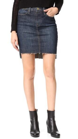 miniskirt skirt