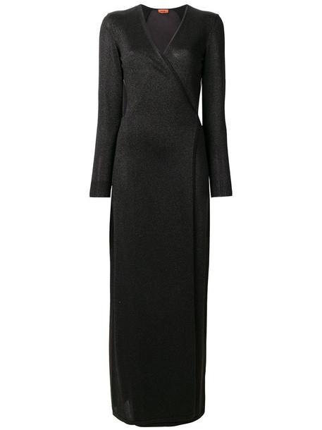 Missoni dress evening dress women black