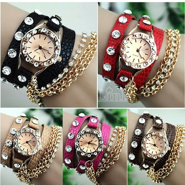 jewels montre