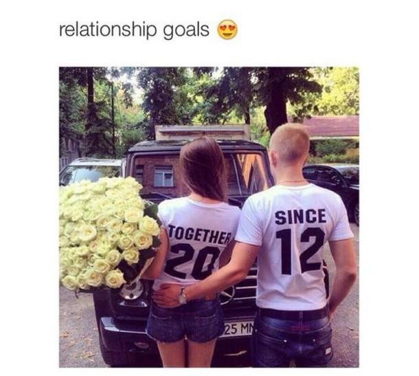 t-shirt couples shirts couples t shirts love since