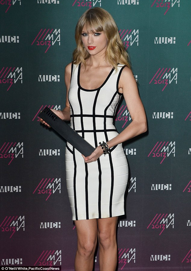 Taylor Swift Herve Leger White Black Bandage Dress On Sale [Taylor Swift Herve Leger Dress] - $158.00 : cheap herve leger, 2013 bandage dress