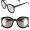 Bp. mirrored round sunglasses | nordstrom