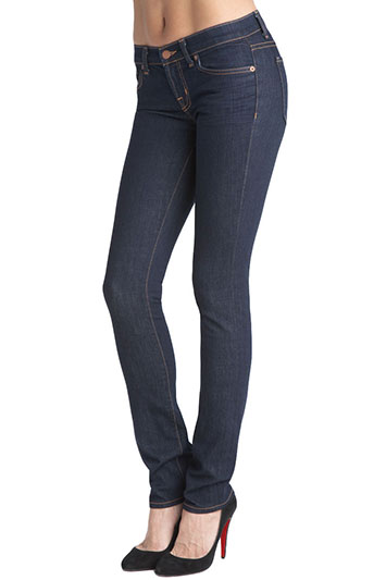 2912 Petite Low-Rise Pencil Leg | J Brand