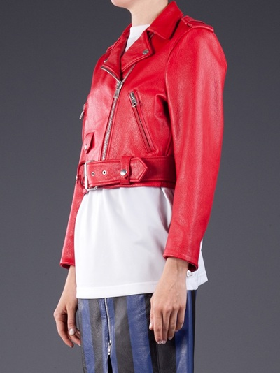 Acne Mape Jacket -  - Farfetch.com