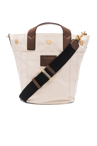 Marc Jacobs bag leather cream