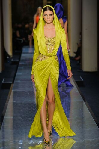 dress designer lime lime green green dress lime green dress sequins