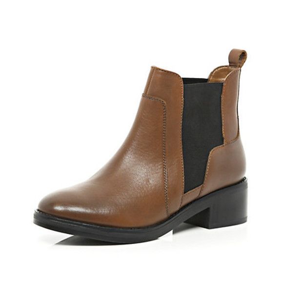 ankle boots chelsea boots