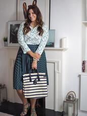 fashion foie gras,blogger,shirt,skirt