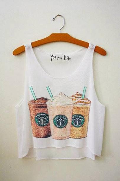 Starbucks Frappuccino Tumblr Tumblr Drawing Starbucks