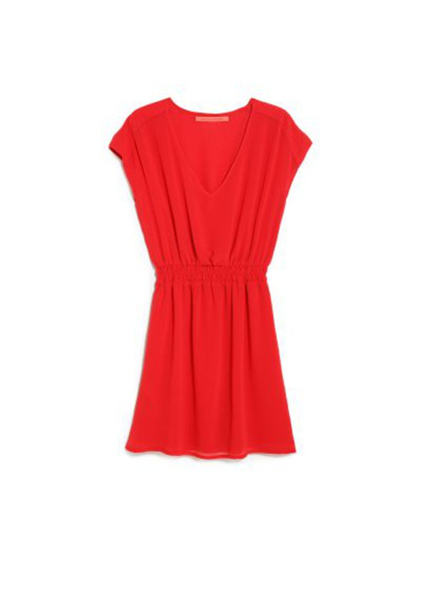 dress women casual dress