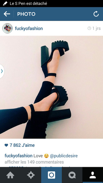 chunky heels high heel sandals shoes black heels black lug sole sandal heels shorts black heels sandal heels black shoes platform shoes platform heels platform pumps shoes black grunge flat grunge grunge shoes chunky heel platform sandals black sandals chunky black sandals chunky sandals goth alternative