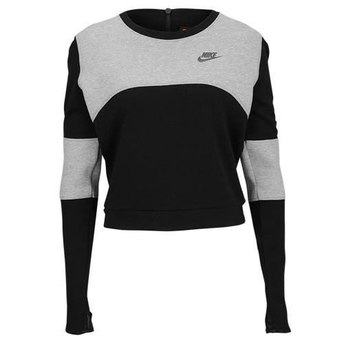 194bade2 Nike Tech Fleece Crew - Women's at SIX:02