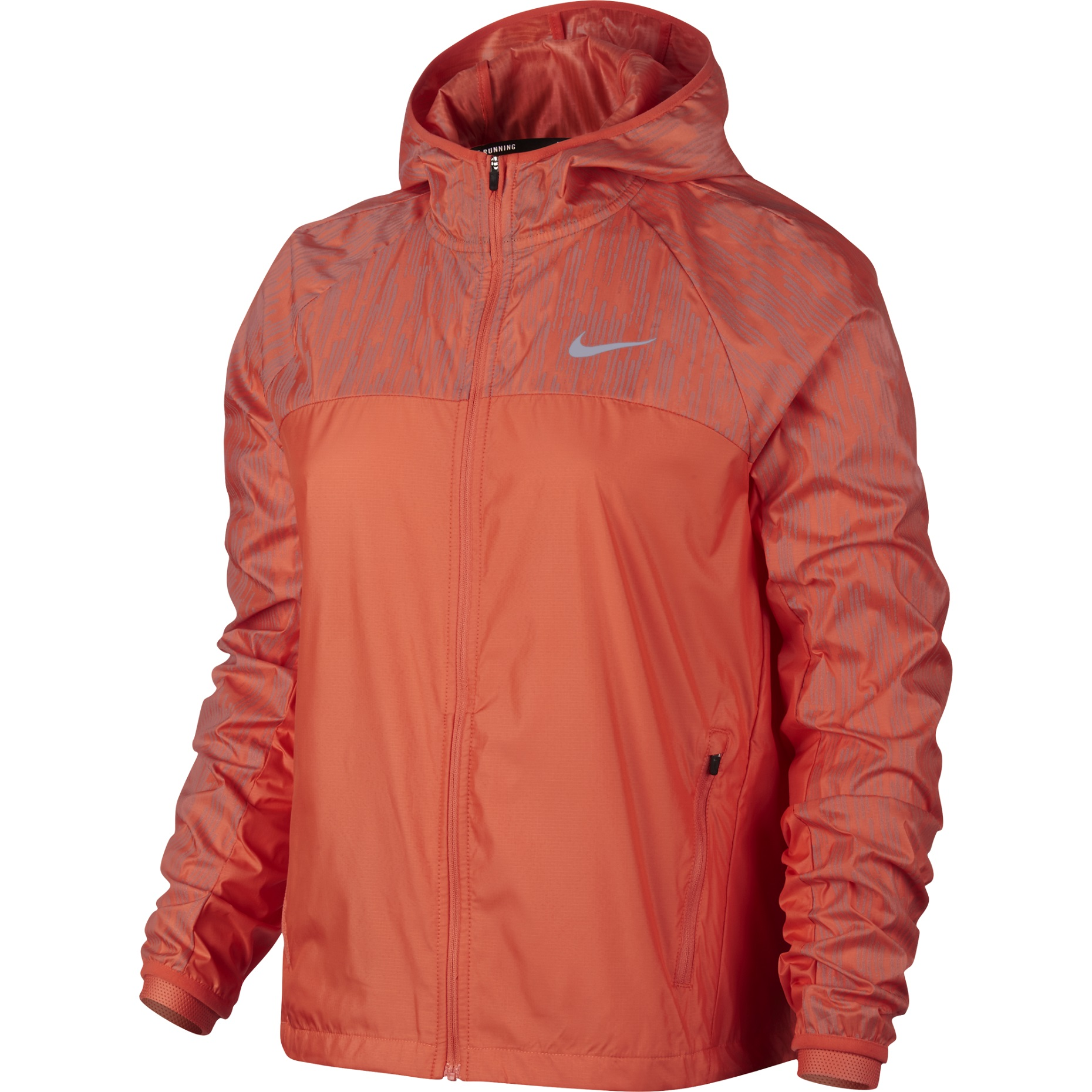 f854ac49b The Nike Shield Flash Women s Running Jacket